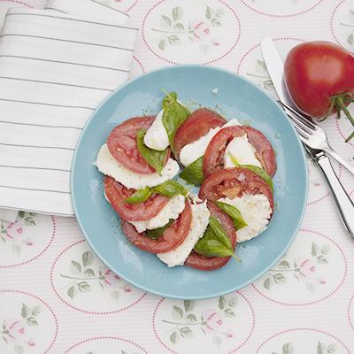 salade-caprese