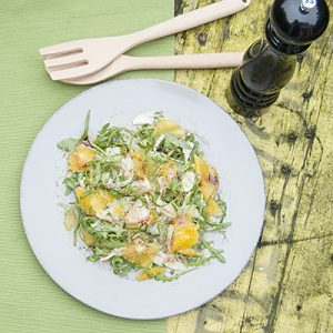 sinaasappel-venkel-salade
