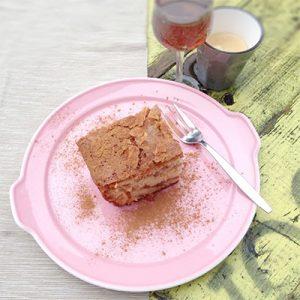 omas appelcake